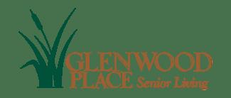 Glenwood Place Senior Living Logo