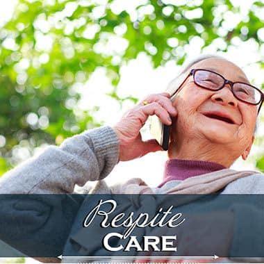 Respite Care at Harbour Pointe Senior Living