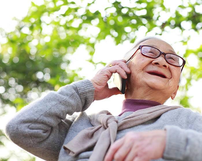 Respite care for seniors in Seattle