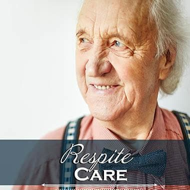 Respite Care at Bishop Place Senior Living