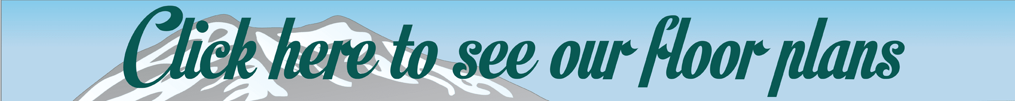 Cascade Valley Senior Living Floor plan callout