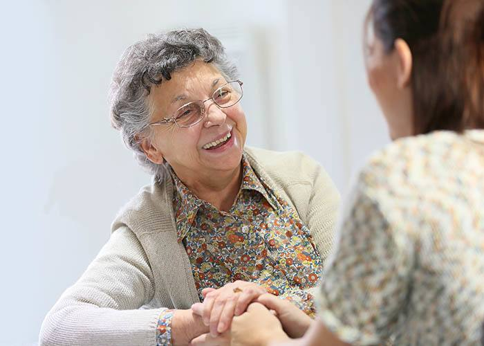 Respite care for seniors in Oregon City