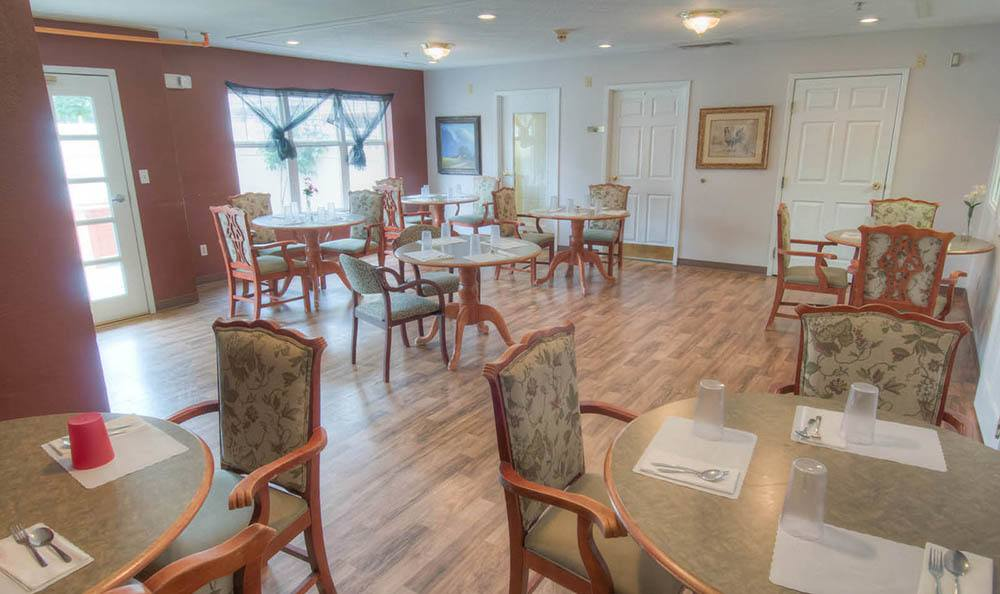 Bistro at Northglenn Heights Assisted Living in Northglenn