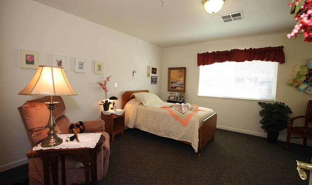 Spacious Apartment at Oak Terrace Memory Care