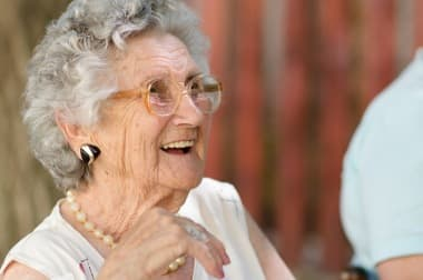 Respite care for seniors in Chico