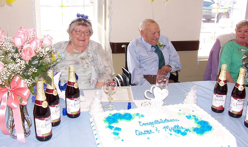 Celebration At The Homestead Assisted Living in Fallon