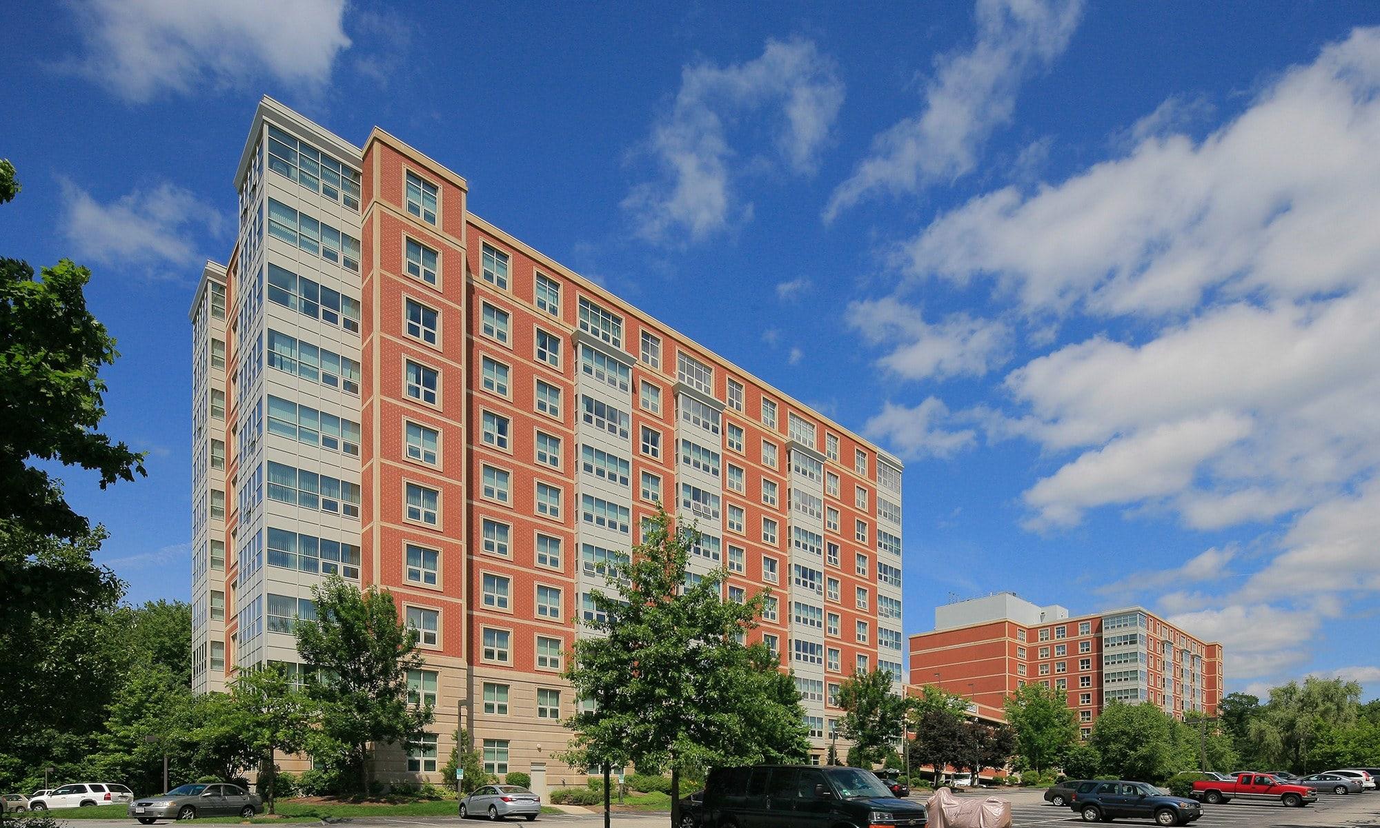 Apartments in Burlington, MA