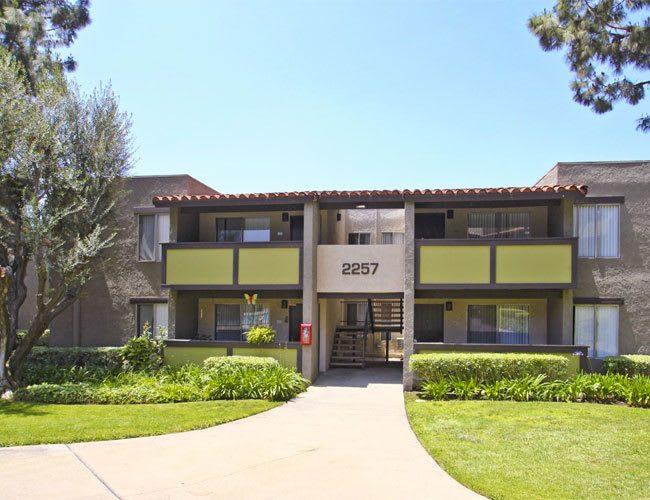 West Pomona CA Apartments