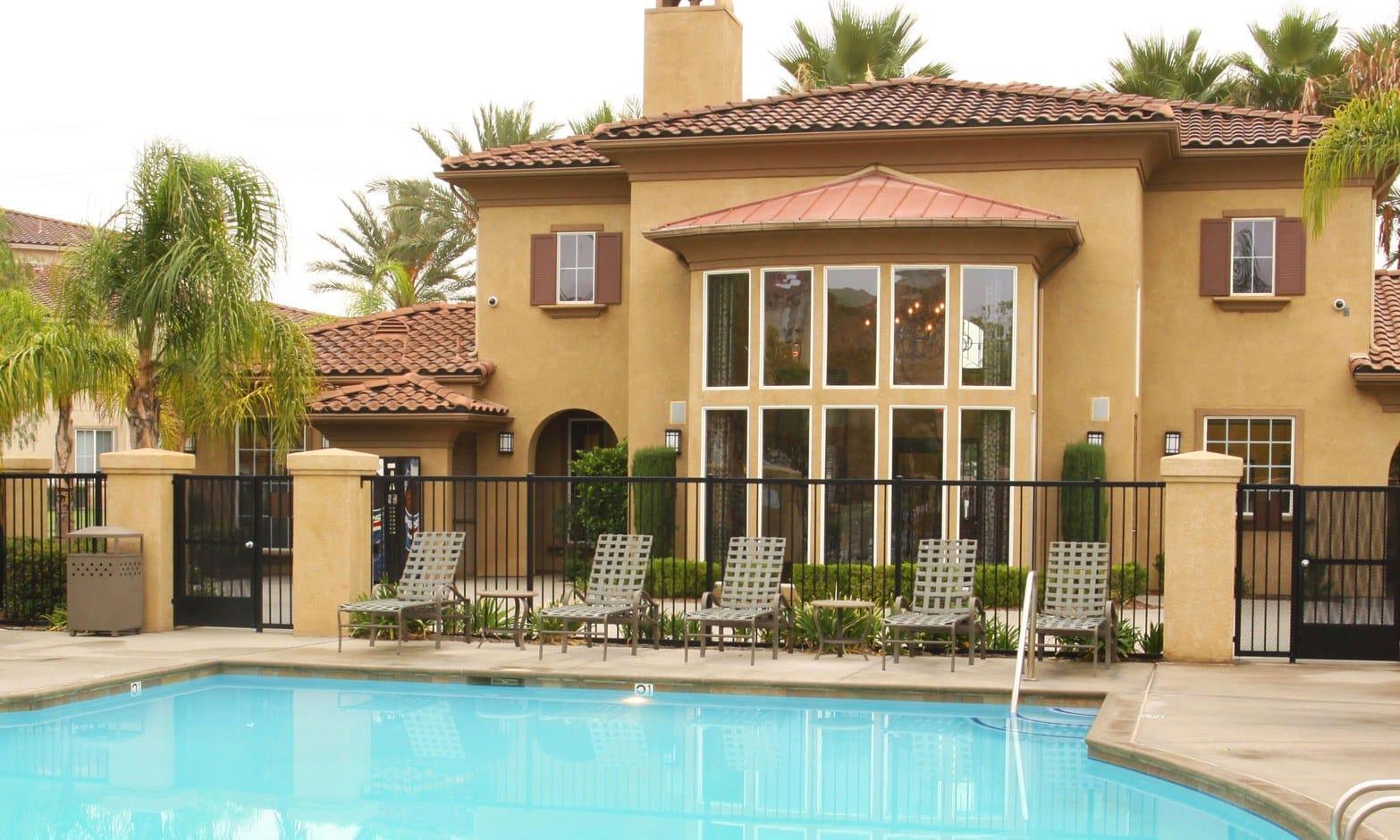 Apartments in Moreno Valley, CA