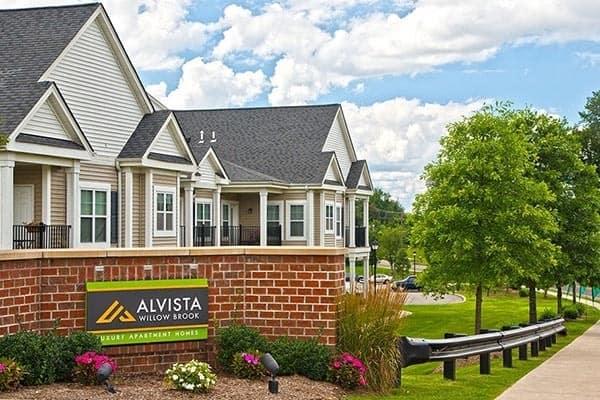 Eastside meriden ct apartments for rent alvista willow - 1 bedroom apartments for rent in meriden ct ...