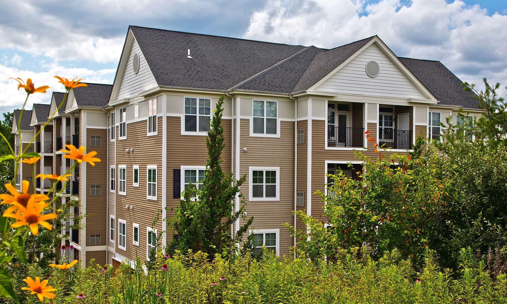 Apartments in Meriden, CT