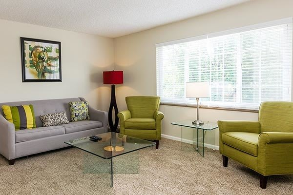 Interior At Our Aurora Apartment Rentals