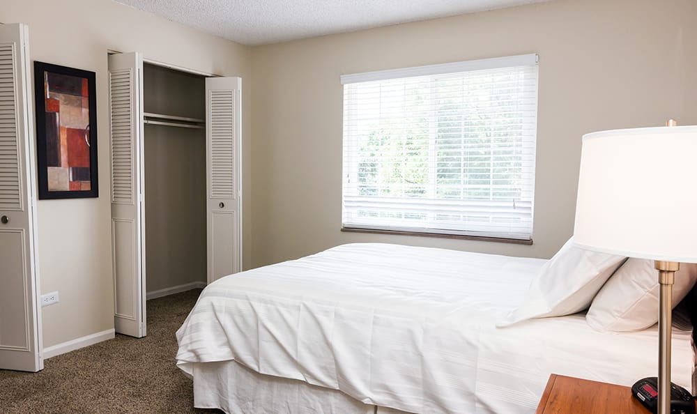 Large Rooms At Our Aurora Colorado Apartment Rentals