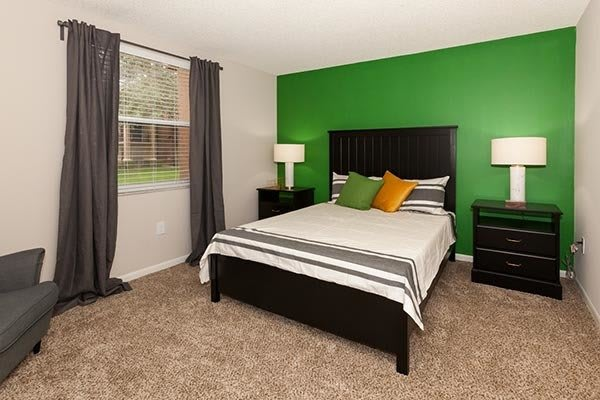 Bedroom At Apartments In Pembroke Pines