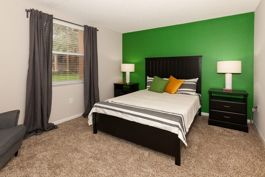 Bedroom At Apartments For Rent In Pembroke Pines