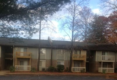 Affordable apartments in Greenville, SC