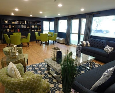Apartments in Smithtown offer various amenities