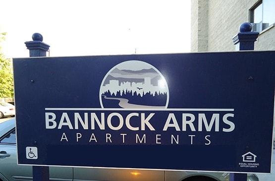 Bannock Arms community highlights