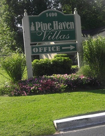 You'll love living at Pinehaven Villas in Columbia.