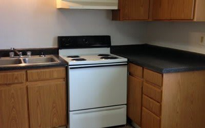 Our apartments in Madison offer various amenities.