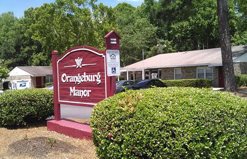 Orangeburg Manor in Orangeburg, SC