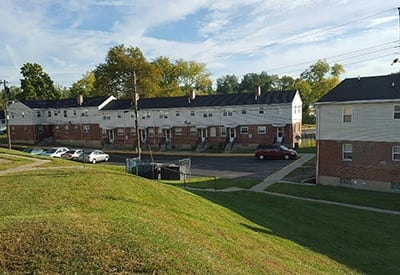 Schedule a tour of our apartment community at Bancroft Apartments in Dayton today!