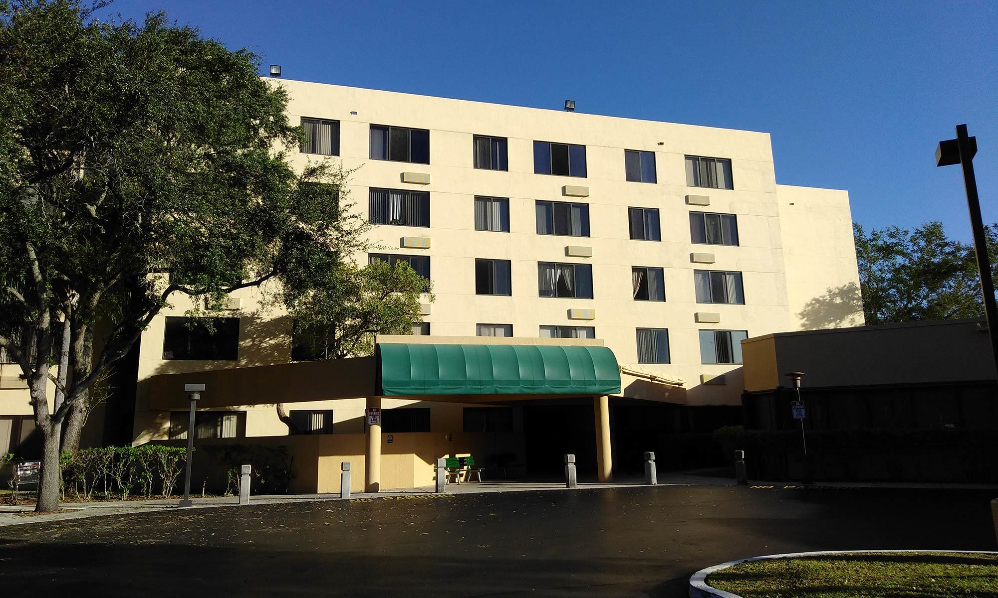 Learn more about our affordable senior apartments in Hollywood, FL; schedule your tour today!