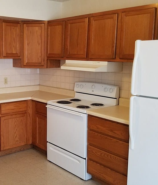 Crystal City Townhomes & Apartments For Rent