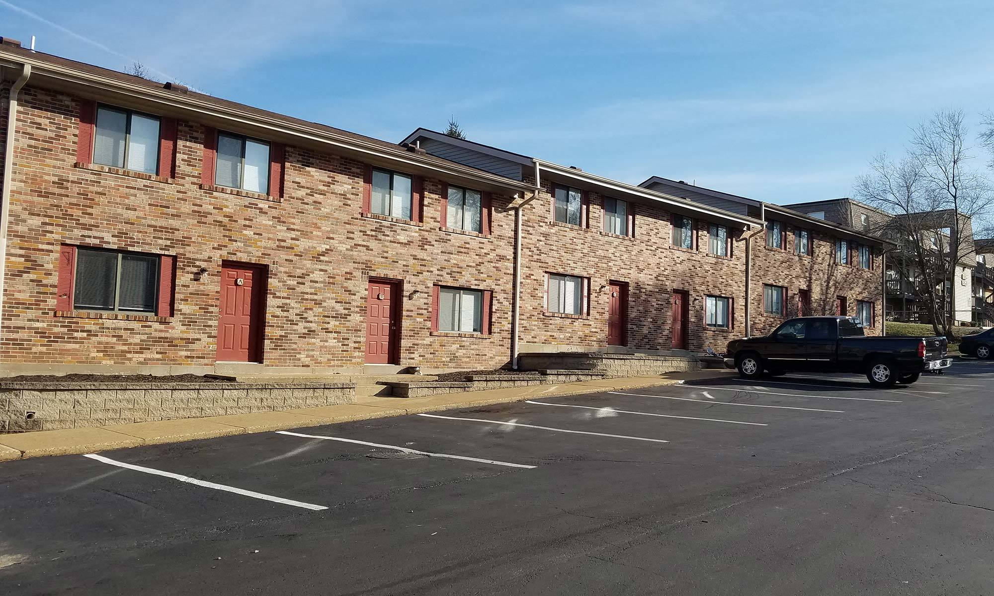 Apartments in Crystal City, MO