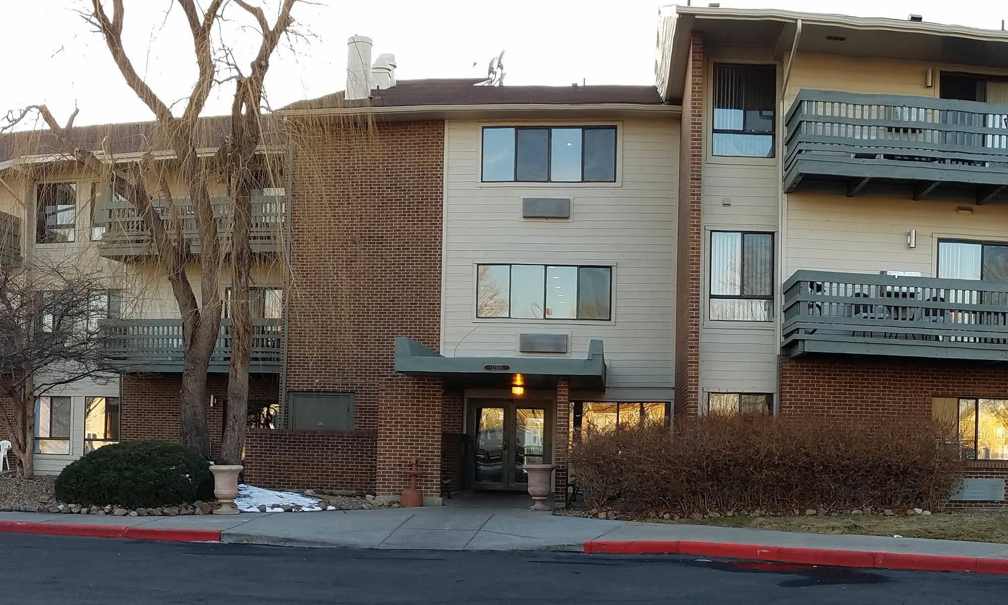 Apartments in Broomfield, CO