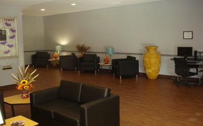 Lobby at Our Apartments For Rent In Memphis