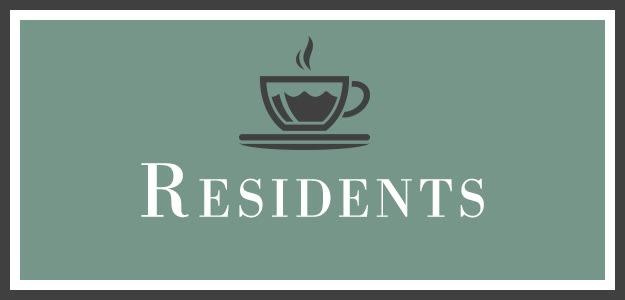Various amenities at Colorado Springs apartments
