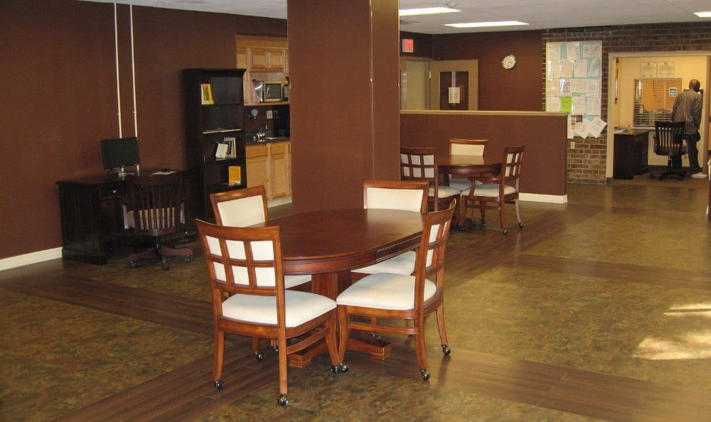 Comfortable Living At Our Datyon Senior Apartments
