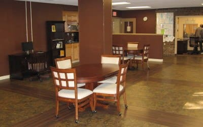 Comfortable Living At Our Datyon Senior Apartments Community