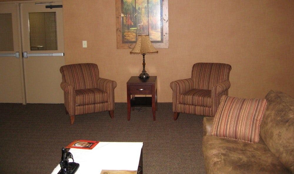 Lounge At Asbury