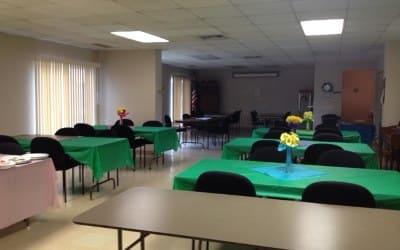 Dining At Our Rochester Hills Senior Apartments  Community