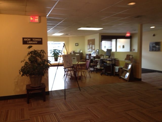 Entrance At Our Rochester Hills Senior Apartments