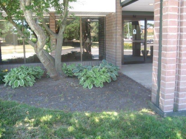 Garden At Our Rochester Hills Senior Apartments