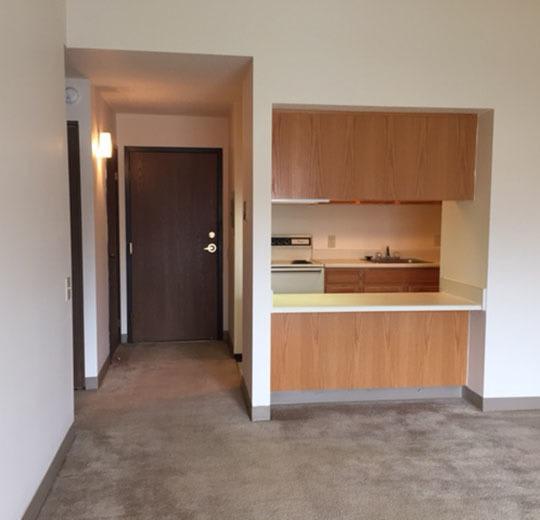 Rochester Hills apartment amenities