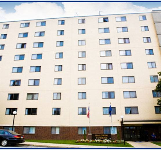 Our Community Apartments: Baldwin Pittsburgh, PA Senior Apartments For Rent