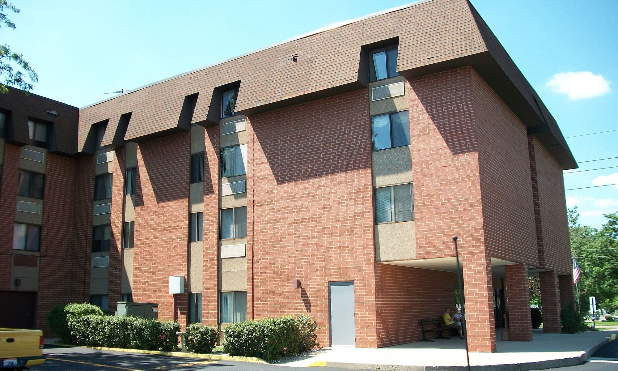 Apartments in Dayton, OH