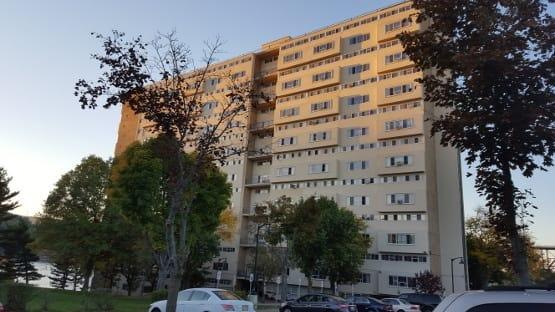 Senior apartments in Poughkeepsie