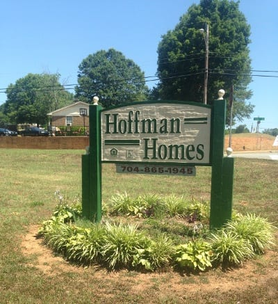 Our apartments in Gastonia have all the amenities you want