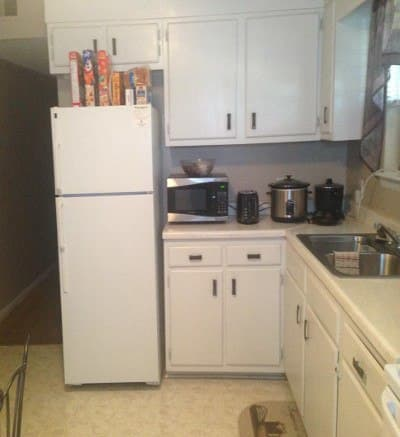 Apartments amenities in Gastonia include appliances