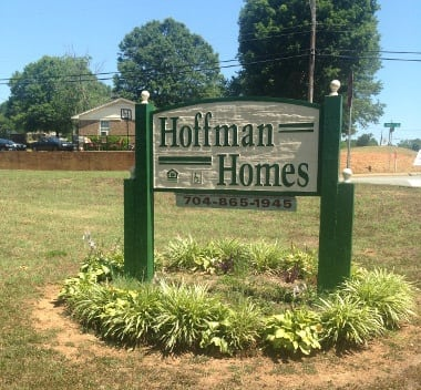Welocome to Hoffman Homes