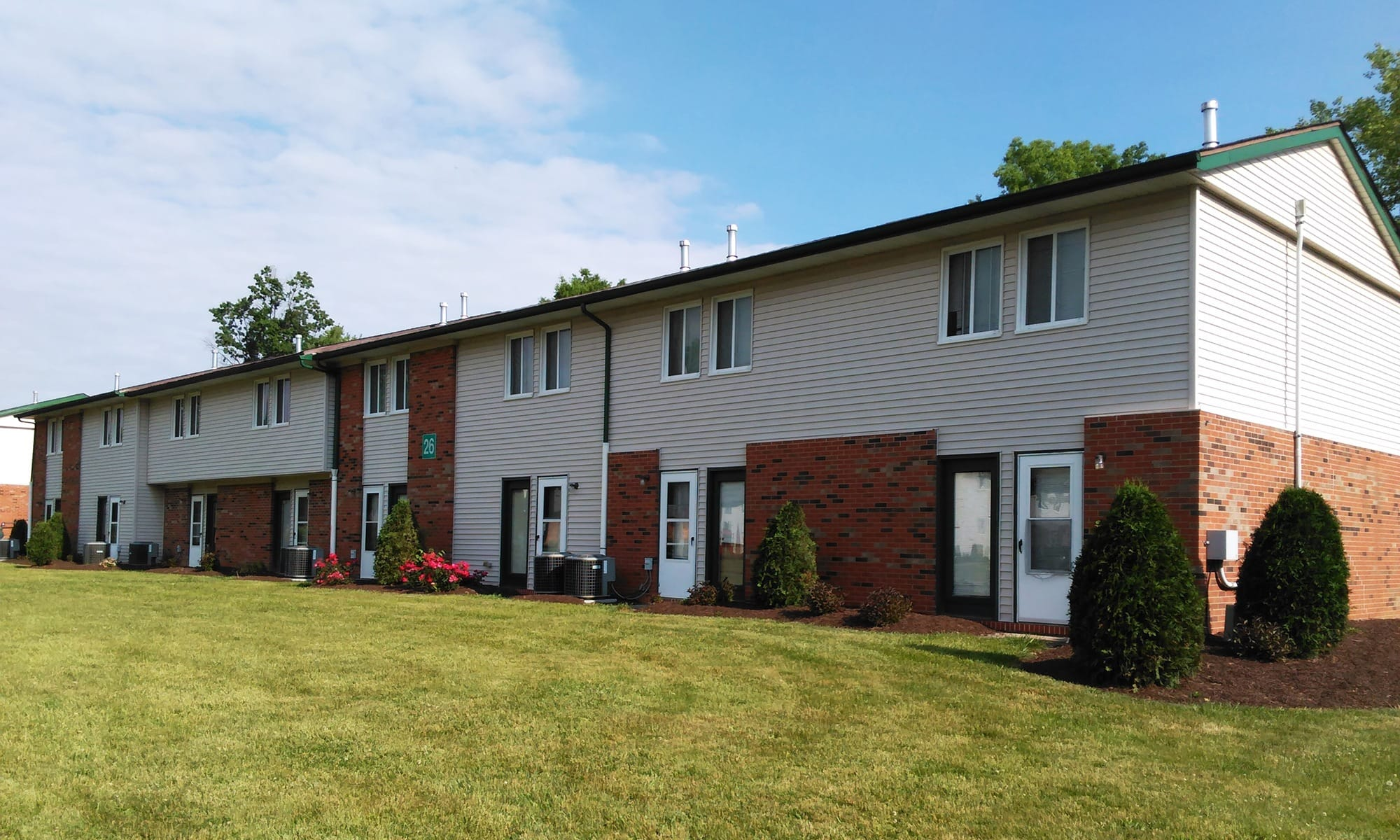 Apartments in Norwalk, OH
