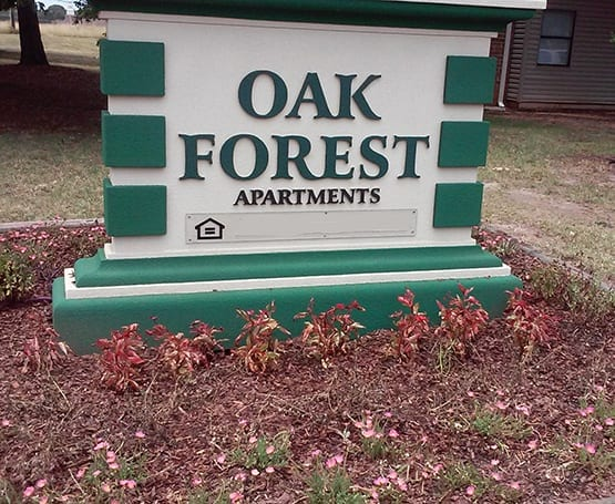 Oak Forest community highlights