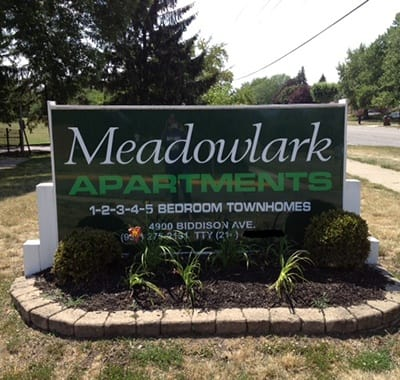 Our apartments in Trotwood have all the amenities you want