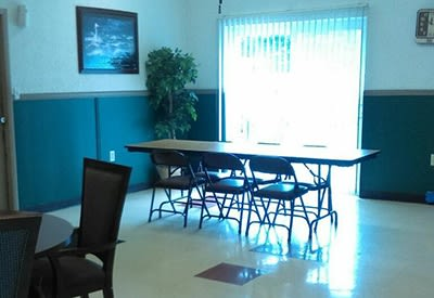 Welocome to Pinewood Gardens Apartments in Trotwood.