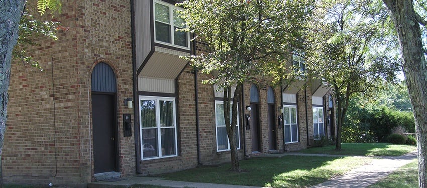 Our apartment homes at Kinsey Greene Apartments in Xenia offer various amenities.